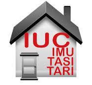 IUC (Imposta Unica Comunale)   IMU, TARI, TASI